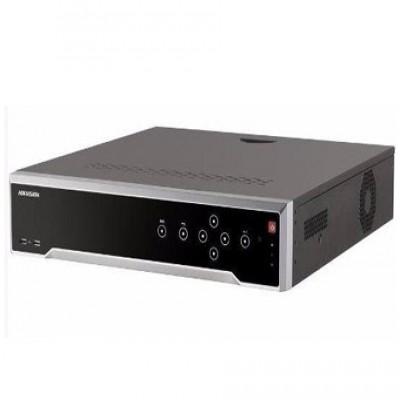 高清硬盘录像机(NVR)